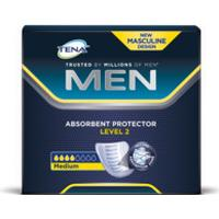 TENA For Men Level 2 10-pack