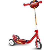 Disney 3 Wheel Preschool Scooter