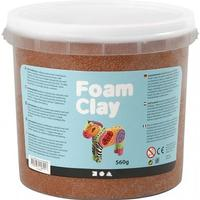 Foam Clay Brun Clay 560g