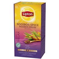 Lipton Te LIPTON påse Rooibos spice 25/FP
