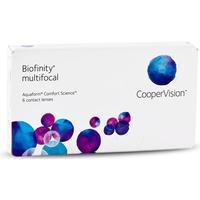 Biofinity Multifocal 6/box
