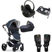 Crescent Infinity (Duo) (Travel system)