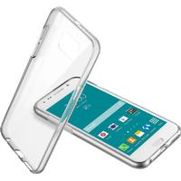 Cellularline Clear Duo Case (Galaxy S6)