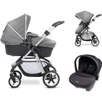 Silver Cross Pioneer (Duo) (Travel system)