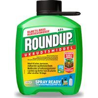 ROUNDUP Færdigblandet Ukrudtsmiddel Refill 2.5L
