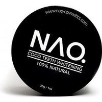 Nao Coco Teeth Whitening 30g