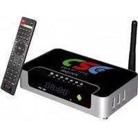 CSC Smart IPTV Box V20 arabiska, turkiska och kurdiska kanaler