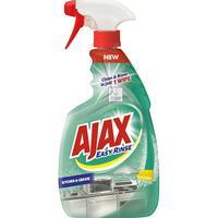 Ajax Kitchen Spray Cleaner 750ml