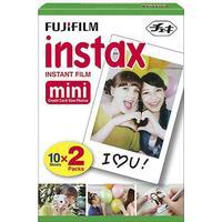 Utskriftspapper Fujifilm Instax mini