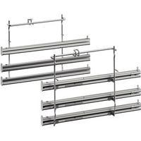 Neff Full Extension Rails 3-fold Triple Pullout Z11TF36X0