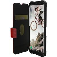 UAG Metropolis Series Case (Galaxy S8)