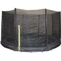 Max Ranger Inground Trampoline + Safety Net 396cm