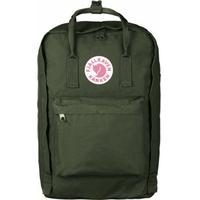 "Fjällräven Kånken Laptop 17"" - Forest Green (F27173)"