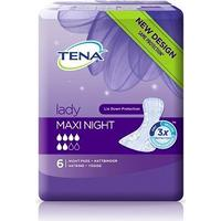 TENA Lady Maxi Night 6-pack
