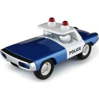 Playforever M103 Heat Voiture De Police