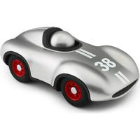 Playforever 704 Speedy Le Mans Silver