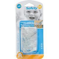 Safety 1st Hörnskydd 4st
