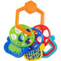 Kids ll Oball Grip & Teethe Keys Toy