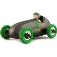 Playforever 107 Bruno Racerbil Metallgrå