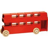 Magis London Bus Legetøjsbil 5081