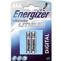 Energizer Ultim AAA