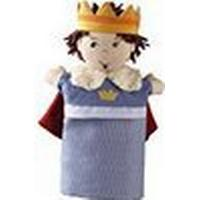 Haba Glove Puppet Prince 007287