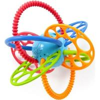 Kids ll Oball Flexiloops Teething Toy