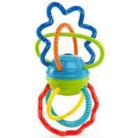 Kids ll Oball Clickity Twist Teething Toy