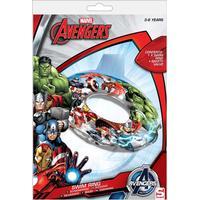 Marvel avengers simring uppblåsbar 3-6år