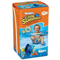 Huggies Little Swimmer 12-18 kg - 11 st