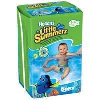 Huggies Little Swimmer 7-15 kg - 12 st