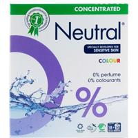 Neutral Concentrated Colored Washing Powder 675g