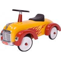 Baghera Speedster Flame