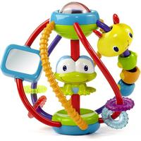 Kids ll Bright Starts Clack & Slide Activity Ball