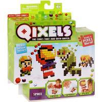 Qixels Refil sæt, rummet