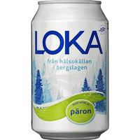 LOKA Dricka LOKA Päron 33cl 24st