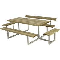 Plus Basic 185814 Bänkbord