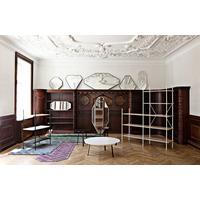 Novel Cabinet Makers Grand Mirror / spejl incl. fragt