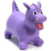 Happy Hopperz Daring Dino