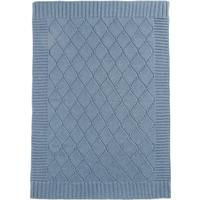 Mamas & Papas Knitted Blanket (70x90cm)
