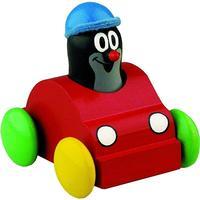 Detoa Mole & Whistling Car 13384