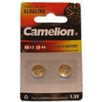 Camelion LR44 Super Alkaline