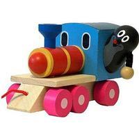 Detoa Mole on a Steam Engine 12810