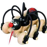 Detoa Black Spider 12600