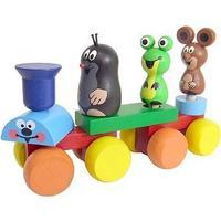Detoa Happy Train Mole 13344