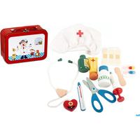 ImageToys Doctor's Set in Suitcase