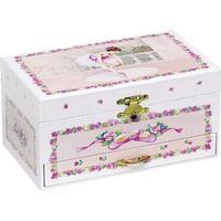 Goki Elf Music Box 15519