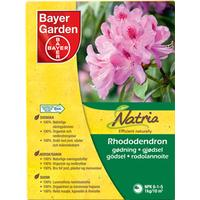 Bayer Natria Rhododendrongödsel 1kg