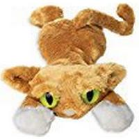 Manhattan Toy Lanky Cats Goldie 35.6cm Plush