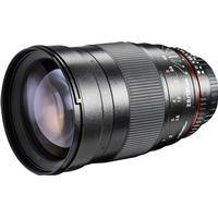 Walimex Pro 135mm f/2.0 DSLR for Sony A
